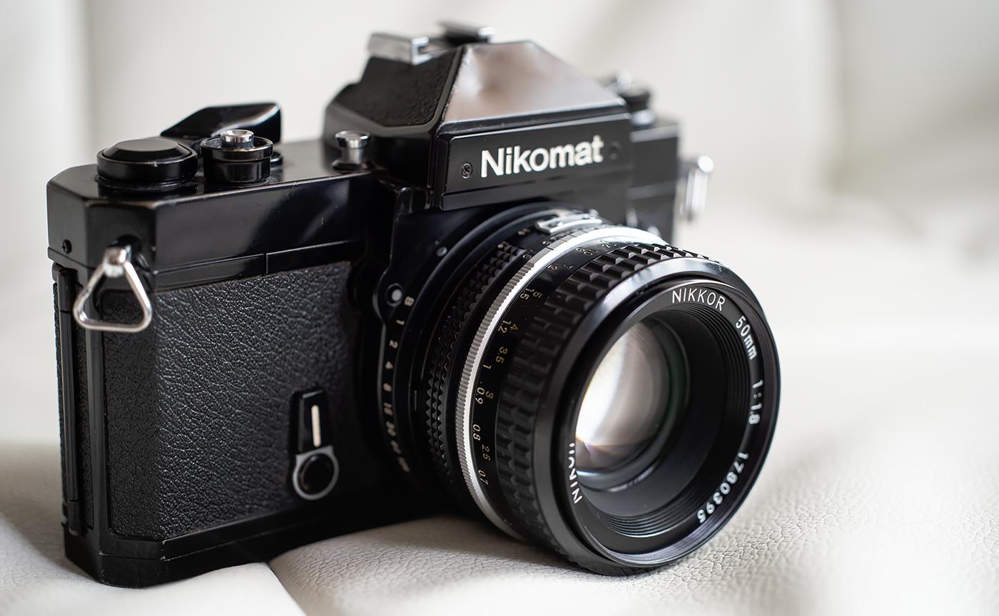 Nikon Df:Micro-NIKKOR Auto 55mm F3.5:ISO400 f3.5 1/80