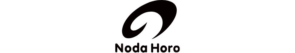 野田琺瑯 ロゴ